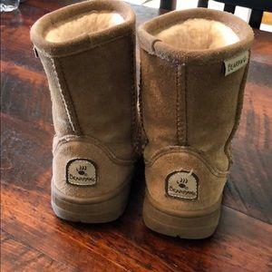 Bearpaw Meadow Shearling Boots